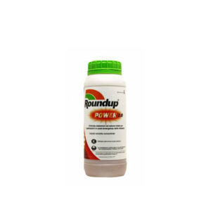 roundup power erbicida